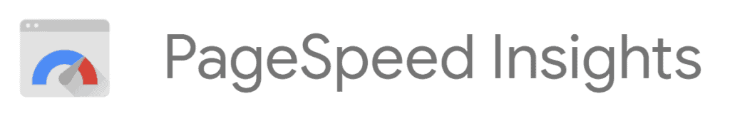 SEO Tool Pagespeed Insights Logo